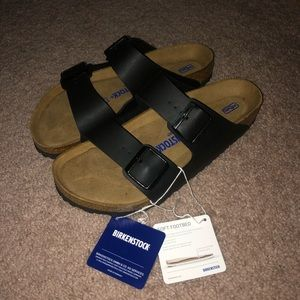 Womens Arizona Birkenstock's